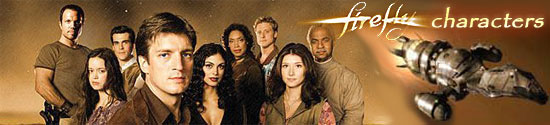 Firefly character guide