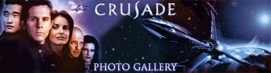 Crusade Photos