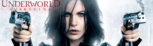 Underworld Awakening - Photo Gallery
