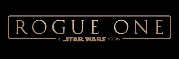 Star Wars: Rogue One logo