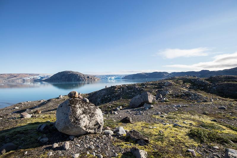 Groenlandia con TerrePolari - SCIMMIEGGIANDO