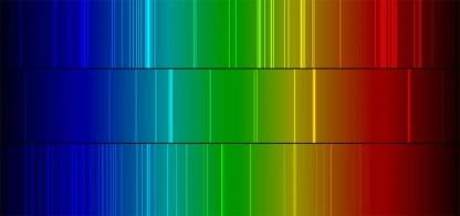Spektrallinien