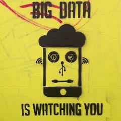 Big Data is watching you