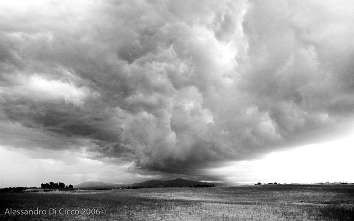 dopo la tempesta - after the storm