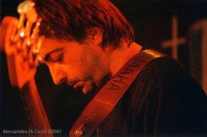 chitarrista - guitar hero