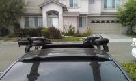 tC Scion tC Yakima Roof Rack-SOLD! - Scionlife.com