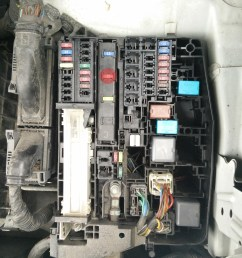 scion xb fuse panel diagram wiring diagram expert 2009 scion xb fuse box [ 3120 x 4160 Pixel ]