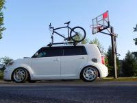 Who uses their roof racks? I do! :-) - Scionlife.com