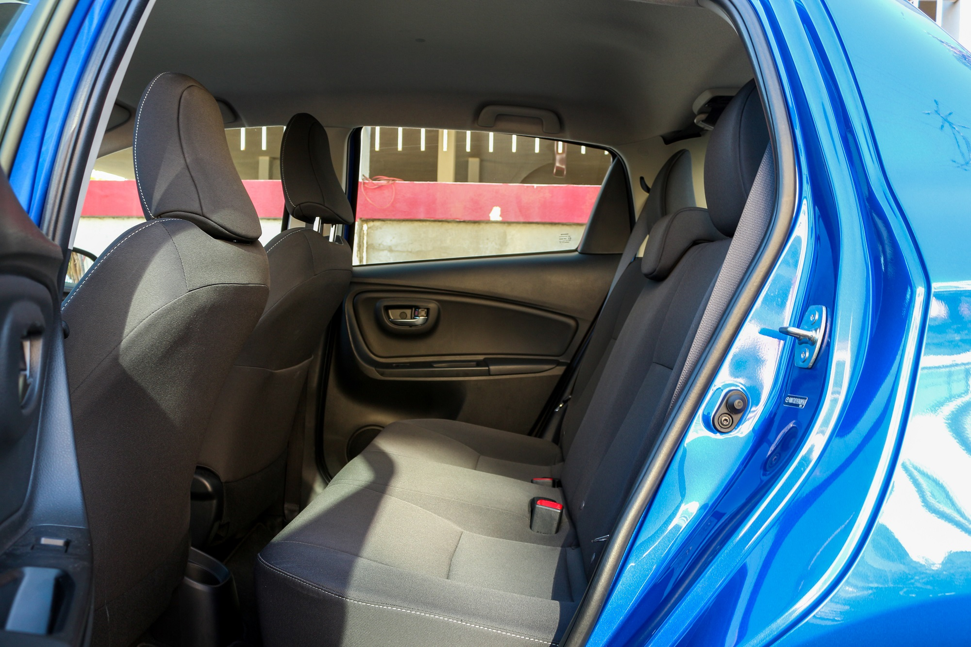 Scionlife.com 2018 Toyota Yaris SE Hatchback Review Test