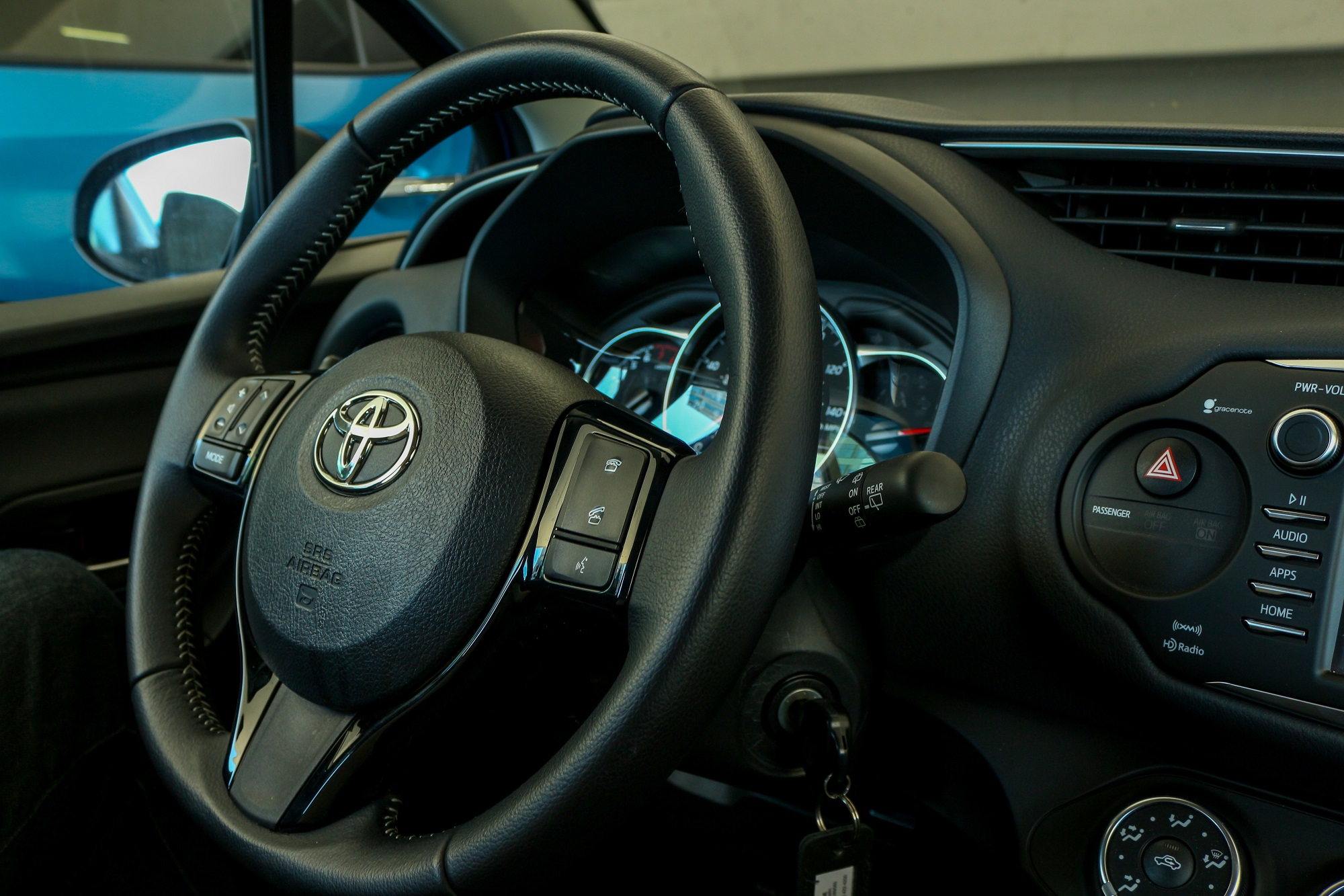 Scionlife.com 2018 Toyota Yaris SE Hatchback Review Test