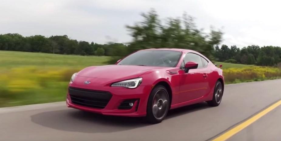 Is the 2019 Toyota 86 still worth buying?