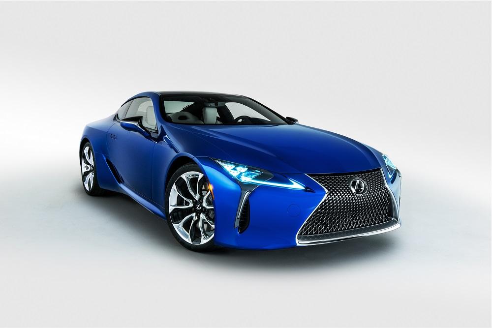 Lexus Toyota Takumi Documentary