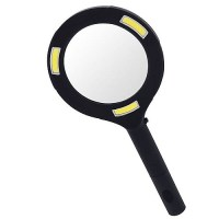 Lighted Magnifying Glass
