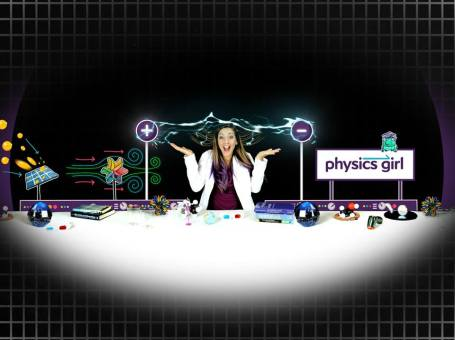 The Physics Girl