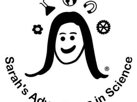 Sarah's Adventures in Science