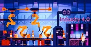 Pillars of Industry 4.0