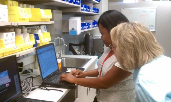 Hospital Pharmacy Systems