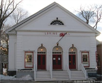 The Scituation  Loring Hall Theatre Review