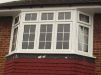 Front of House Window & Door Installation Gallery | SCI