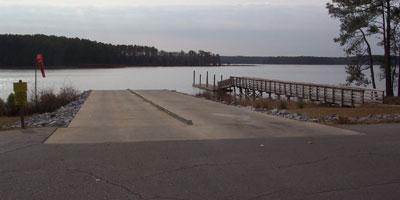 SCLakescom  Lake Murray Ramp Info