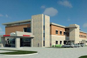 Saint Joseph Emergency Aurora  SCL Health