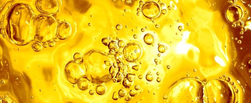 Water in Oil