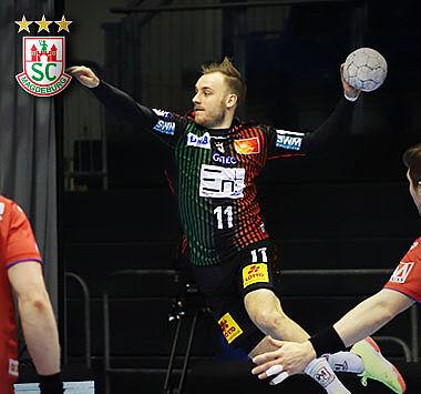 news sc magdeburg handball