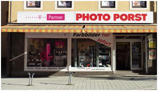 SC Media GmbH  Shops