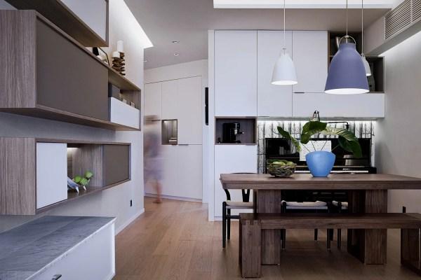 Design Tweak Hong Kong Home Flow And Plenty Of