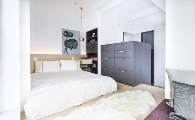 A Small Smart Hong Kong Apartment Packed With Personality