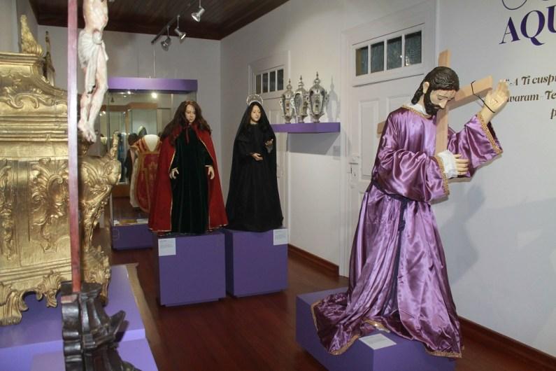 Núcleo Museológico 1