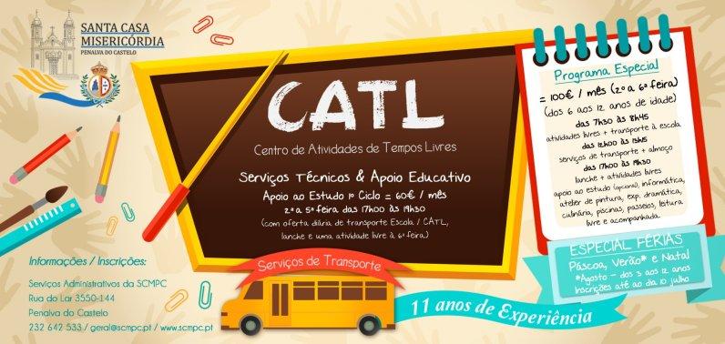CATL - Programa Especial