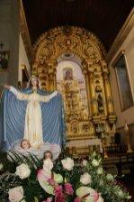 Festa em Honra da Nossa Senhora da Misericórdia 2015 2