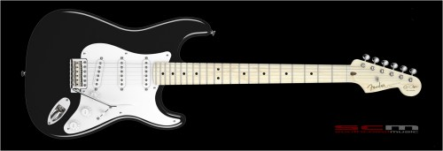 small resolution of fender eric clapton signature stratocaster blackie
