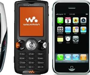 Hand-me-down phones can be sold on eBay Quick Sale