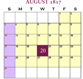 August 20, 1817
