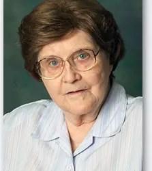 In Memoriam: Sister Marie Dolorosa Henn, SC