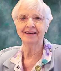 In Memoriam: Sister Maria Therese Ruckel, SC