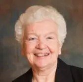 YCL: Sister Mary Mc Cormick, SC