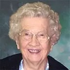 In Memoriam: Sister Mary Ellis, SC