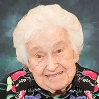 In Memoriam: Sister Miriam Helen Callahan, SC