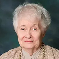 In Memoriam: Sister Caroline McGinn, SC