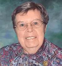 In Memoriam: Sister Cecilia Haley, SC