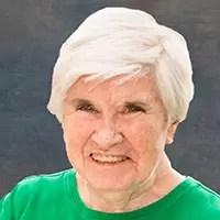 In Memoriam: Sister Mary Theresa Fowler, SC