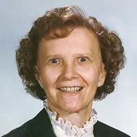 In Memoriam: Sister Joan Glowacki, SC