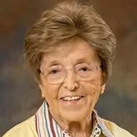 In Memoriam: Sister Rita Meaney, SC