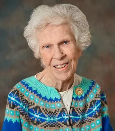 Sr. Helen Murphy