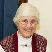 Getting to Know You: Sister Joan Anderson, SC