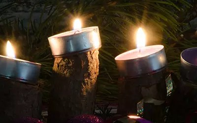 December 16, 2018—Third Sunday of Advent