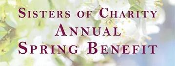 2018 Spring Benefit